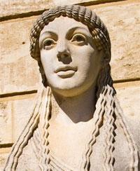 Sócrates sobre el diálogo con Diotima